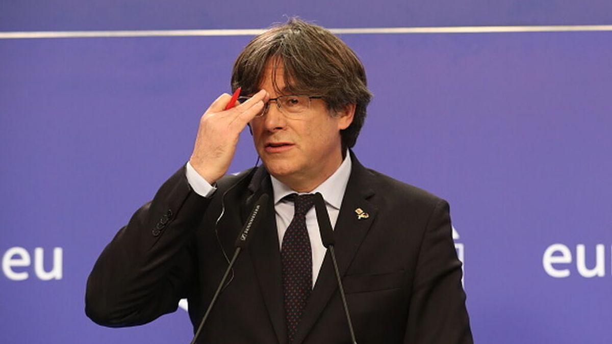 """El abogado de Carles Puigdemont está convencido que será liberado """"en cuestión de días"""""""