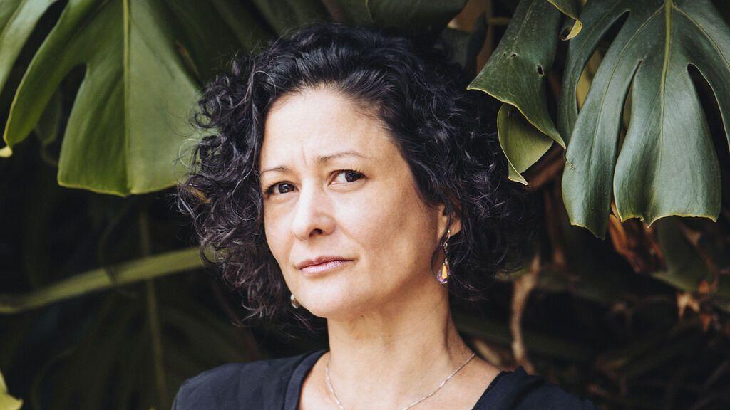 Pilar Quintana, escritora colombiana