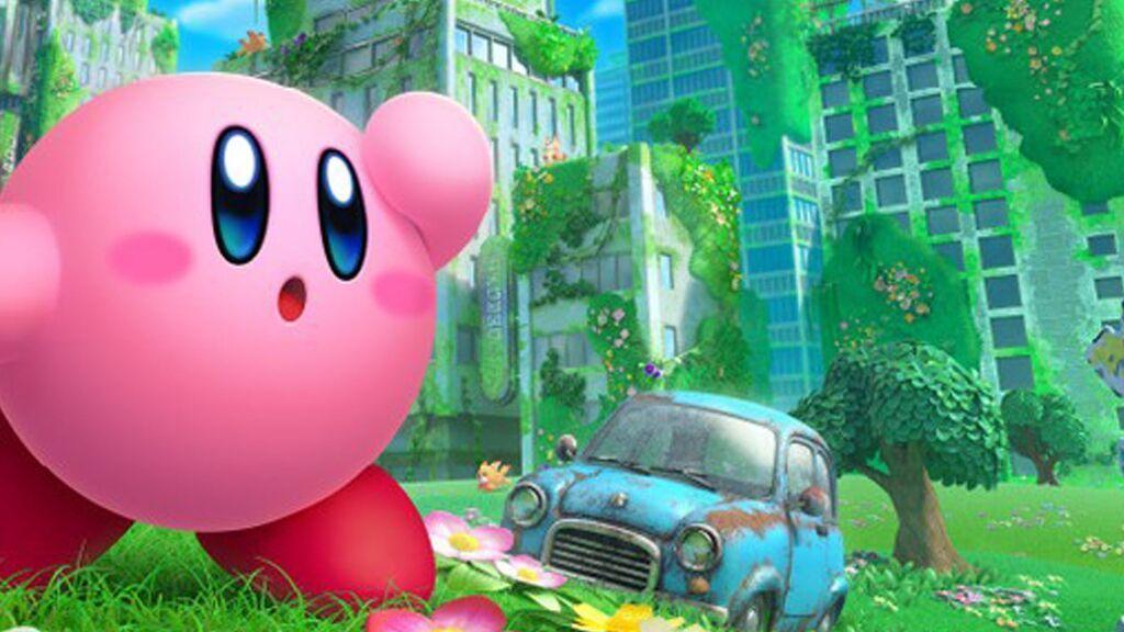 Nintendo Direct: todas las novedades y  juegos que llegan a Switch