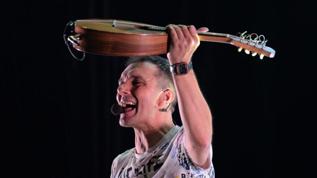 """Dani Dopazo, músico de la orquesta La Ocaband, sobre la reactivación del sector: """"Es ver la luz al final del túnel"""""""