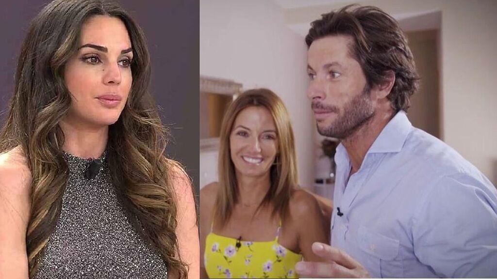 Los detalles de la ruptura entre Isabel y Canales: Cynthia es la protagonista
