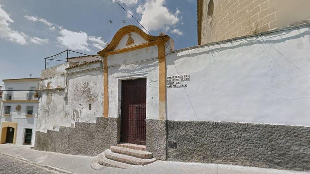 Indignación por la venta en Milanuncios del convento más antiguo de Jerez