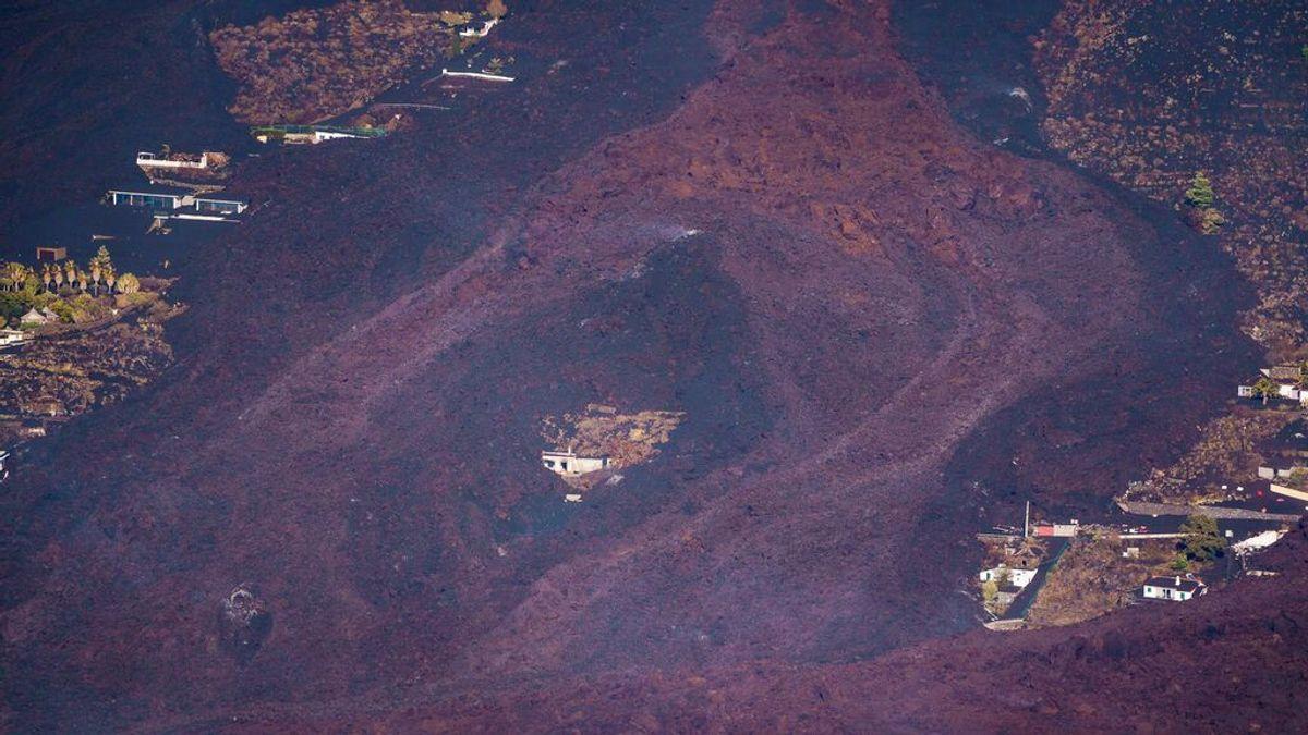¿A quién pertenece el terreno que el volcán de La Palma gane al mar o deje sepultado bajo lava?