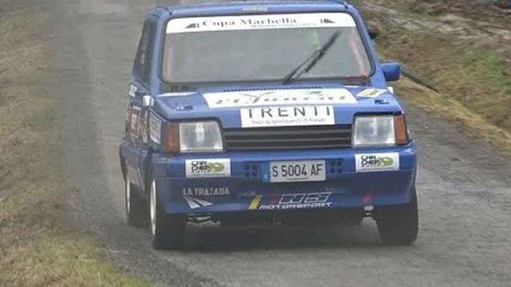 Fallecen en el Rally de Llanes el piloto Jaime Gil y el copiloto Diego Calvo