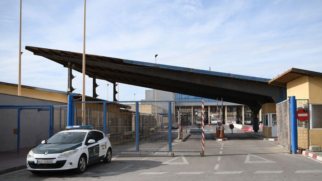 El cierre de las fronteras de Ceuta y Melilla con Marruecos se prorroga hasta al menos el 31 de octubre