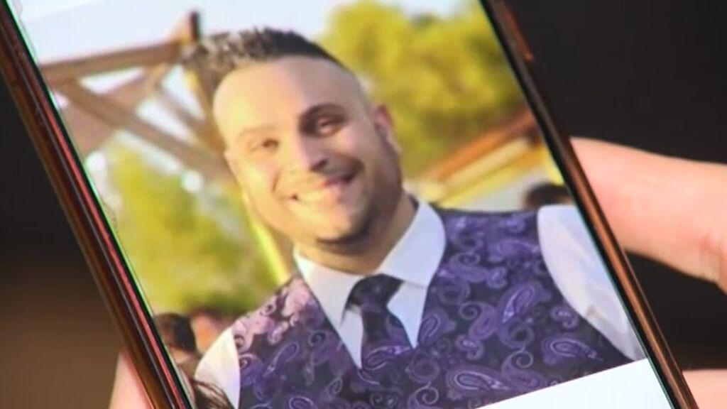 """Dany Toledo, motorista de 36 años, muere por covid tras negarse a la vacuna por """"miedo a consecuencias"""""""