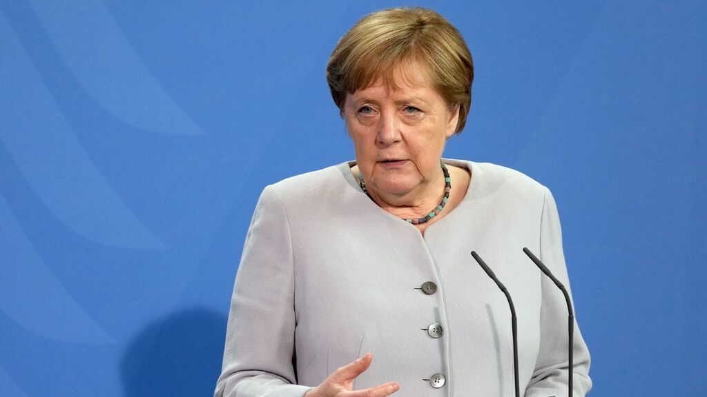 Angela Merkel deja el cargo tras 16 años como canciller de Alemania