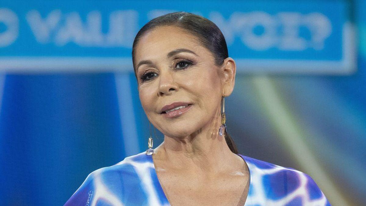 Isabel Pantoja se blinda de nuevo en Cantora tras el alta hospitalaria de su madre, doña Ana