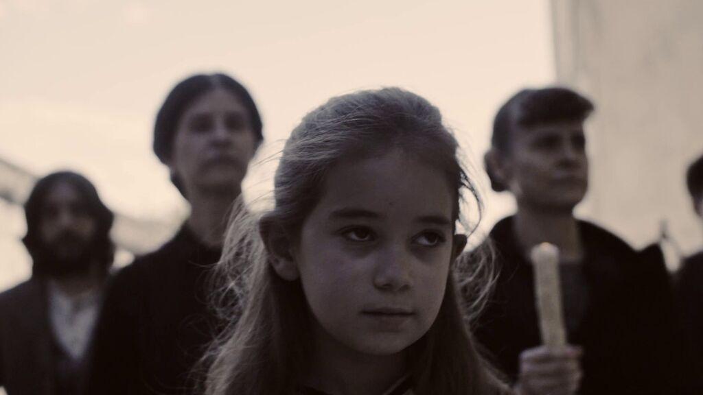 Felisa de Sande, la niña española al frente de una secta católica