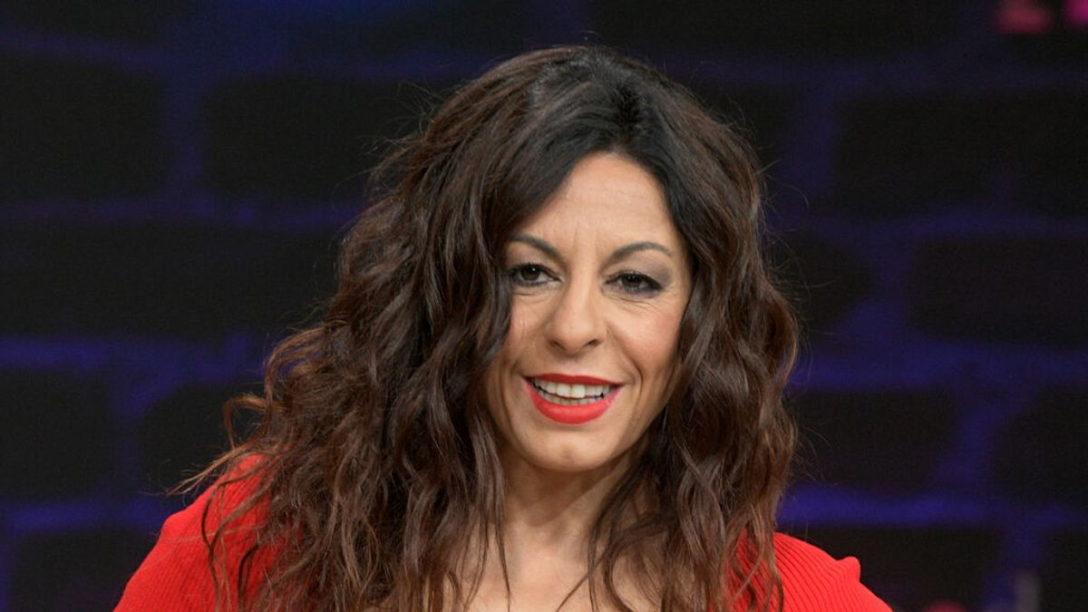 Cristina  Medina, actriz de 'La que se avecina', revela que padece cáncer de mama