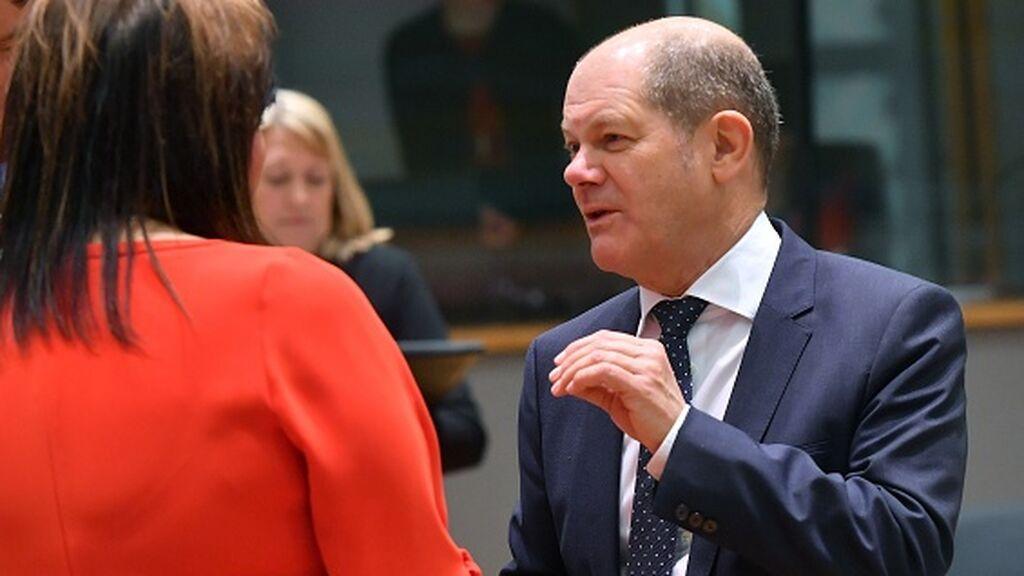 Scholz canta victoria en las primeras elecciones generales alemanas de la era-post Merkel