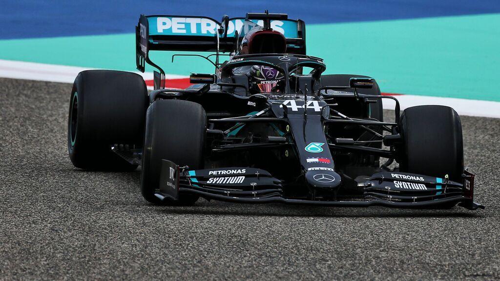 Fernando Alonso consigue un gran tercer puesto en Sochi: Norris se llevó la victoria