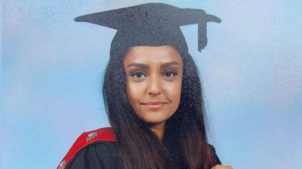 Un detenido por el asesinato de Sabina Nessa: la joven profesora londinense encontrada en un parque