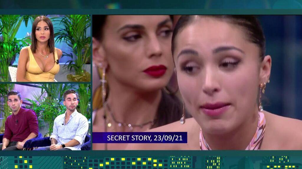 'Sábado Deluxe' recuerda el conflicto entre Frigenti y Sandra Pica
