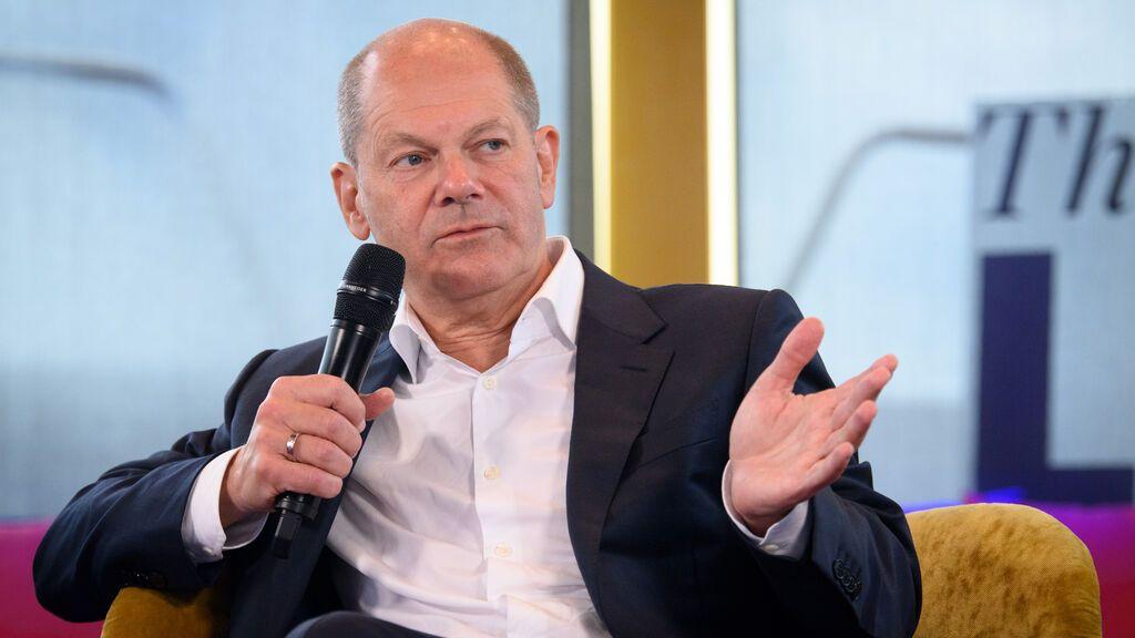 Scholz, el rehabilitador socialdemócrata