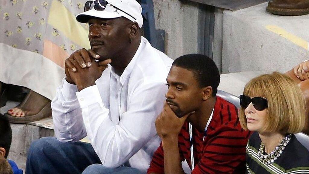 Arrestan al hijo mayor de Michael Jordan por agredir a un profesional de la salud