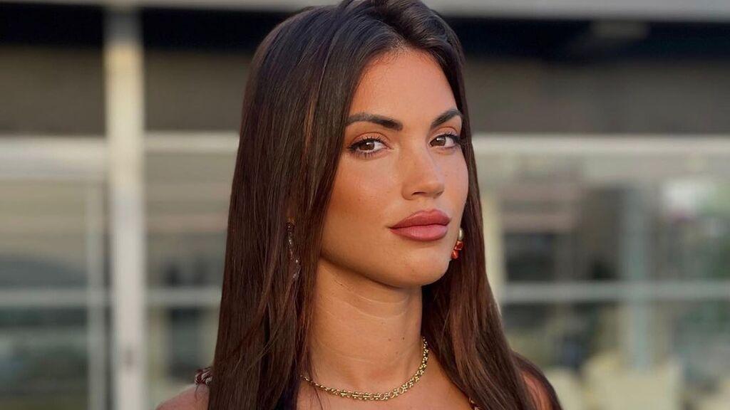 """Melodie Peñalver cumple 30 y aclara en qué punto está su relación con Beltrán: """"Quiero zanjar cualquier debate"""""""