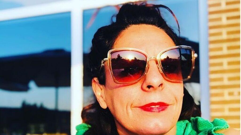 Los compañeros de 'La que se avecina' de Cristina Medina se vuelcan con ella tras anunciar que tiene cáncer