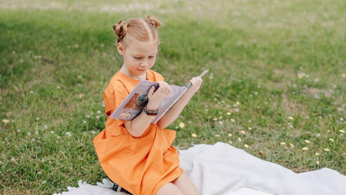 Los mejores cuentos para niños y niñas que hablan sobre las emociones