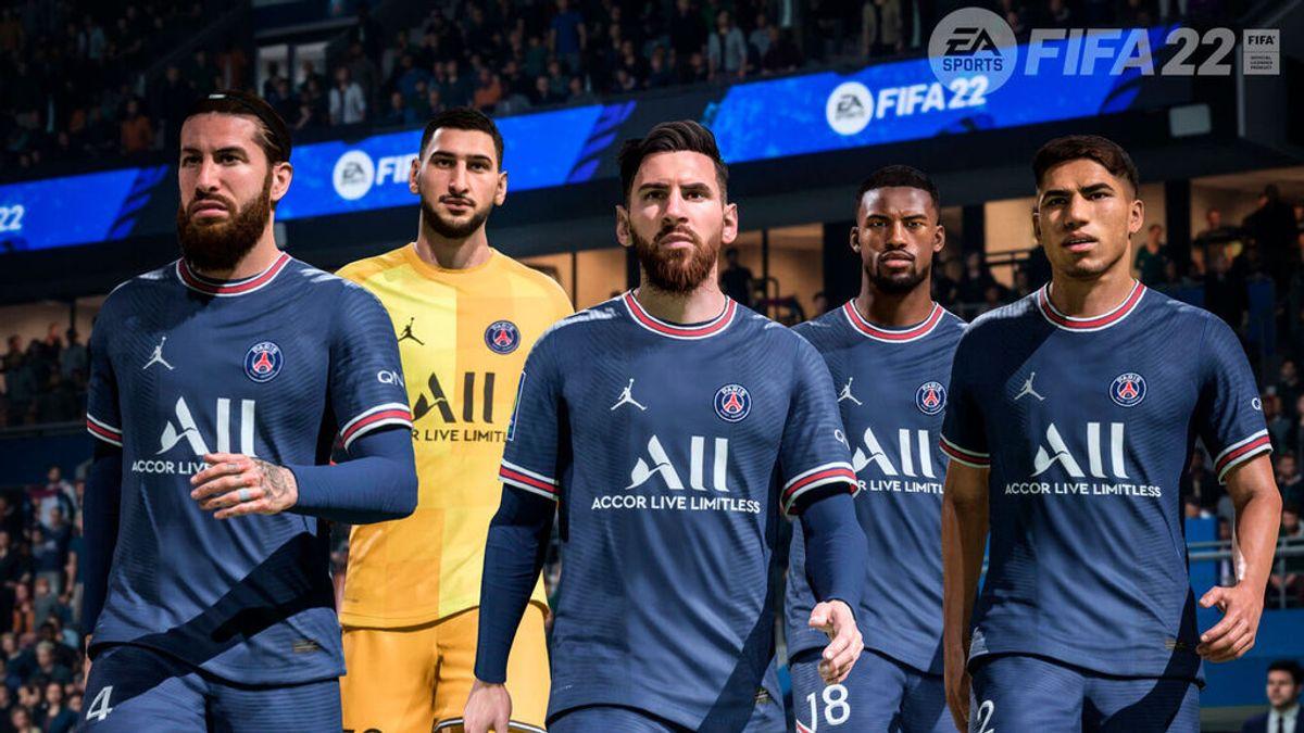 Análisis de FIFA 22: EA Sports lo vuelve a hacer