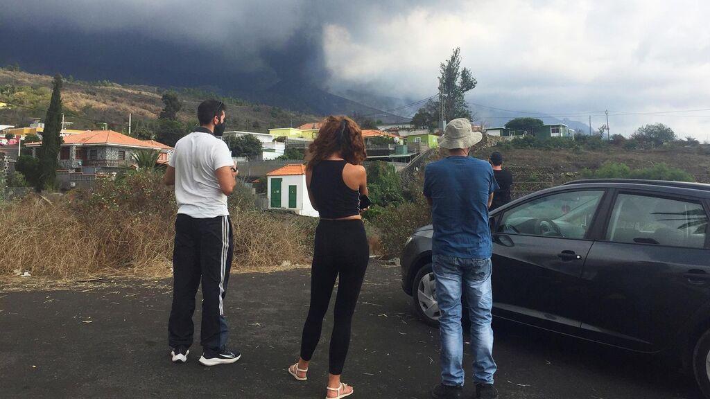 Entrevista íntegra con la responsable de Cruz Roja en La Palma