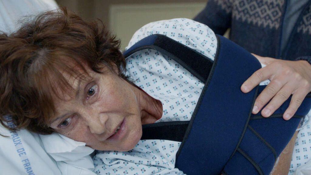 La vida después Nina, una enfermera diferente Temporada 5 Episodio 42