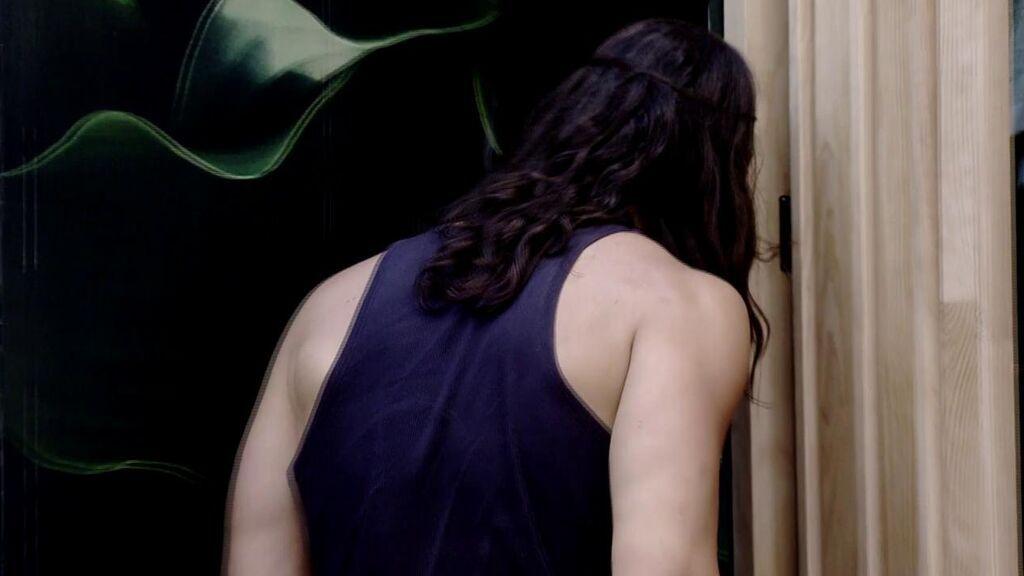 """El detalle de Luca con Cristina que ha dejado en shock a Sandra: """"Le he pillado…"""""""