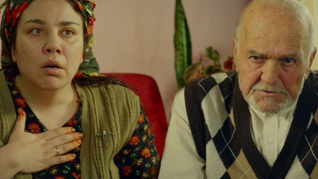 Yufuf quiere llevar a Bahar a conocer a su padre