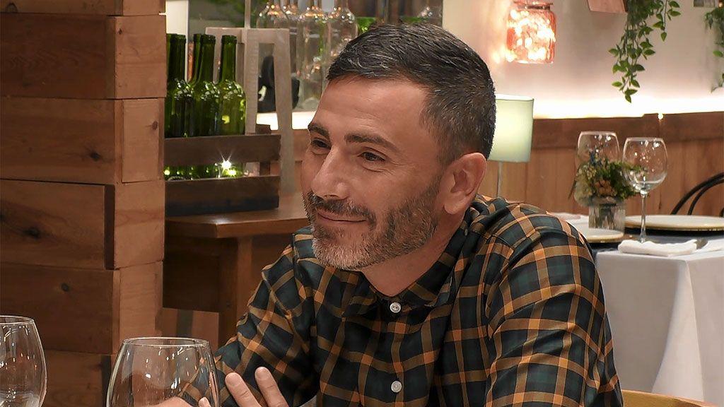 """Miguel, a Natalia: """"Creo que he bebido demasiado"""""""