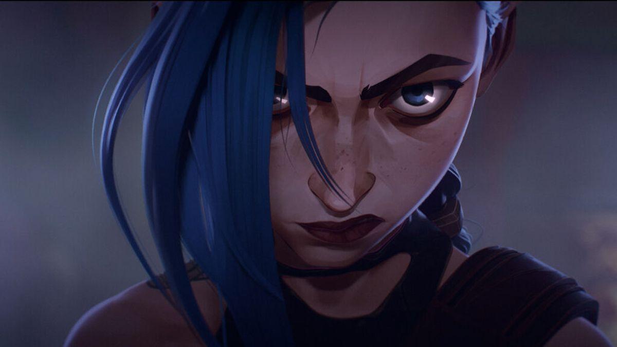 Riot Games y Netflix muestran el primer tráiler de Arcane, la serie de League of Legends