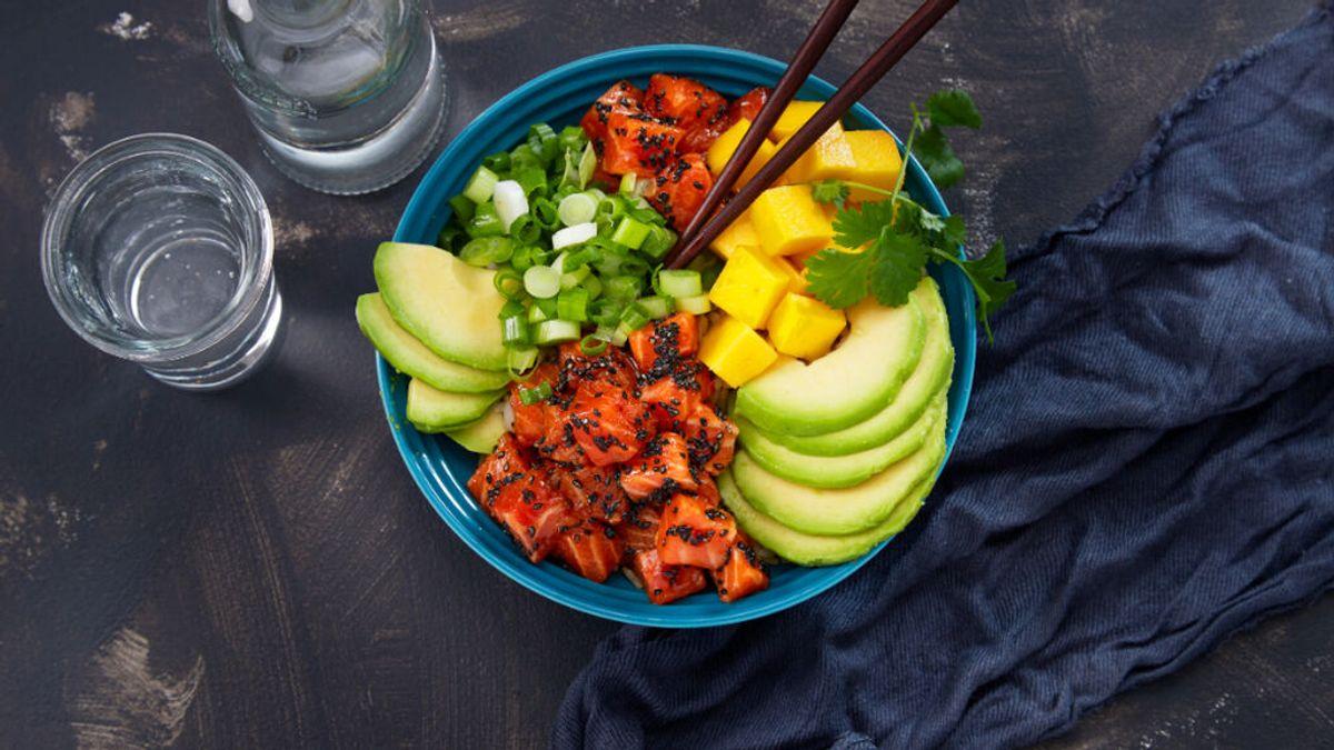 Día Internacional del poke: cómo hacer este plato típico hawaiano que se ha popularizado en Europa