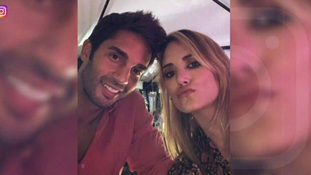 Alba Carrillo niega que haya terceras personas en su ruptura con Santi Burgoa