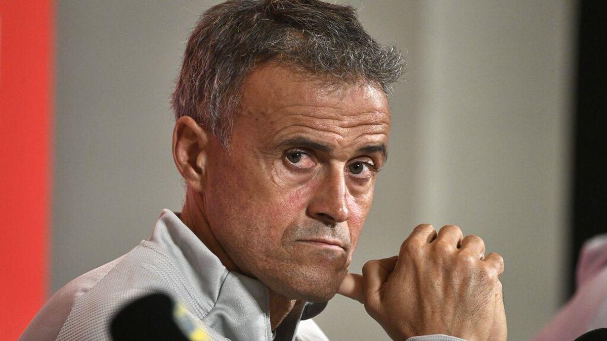 España disputa la fase final de la Liga de Naciones.