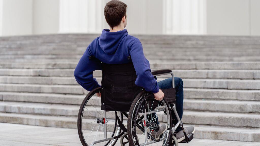 """Encuesta sobre discapacidad: """"Hay cosas que son muy sencillas de hacer para facilitarnos la vida pero a nadie se le ocurre"""""""