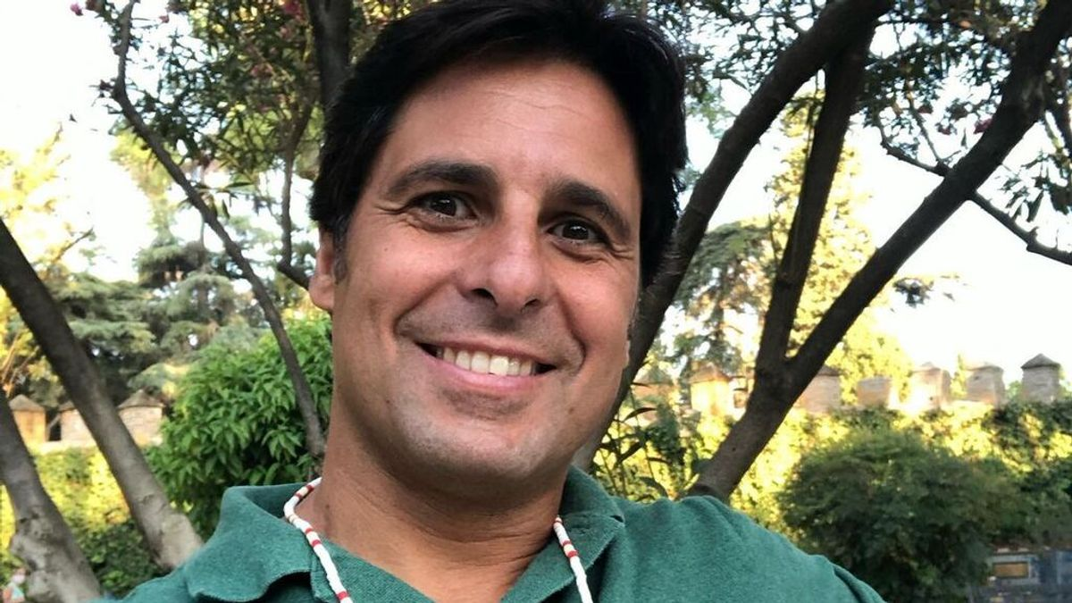 """Fran Rivera reivindica a Paquirri como padre 37 años después de su muerte: """"El mundo es mucho peor desde que se fue"""""""