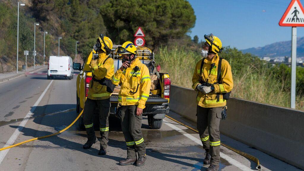 Muere un hombre en un incendio en una vivienda de Vilaseca