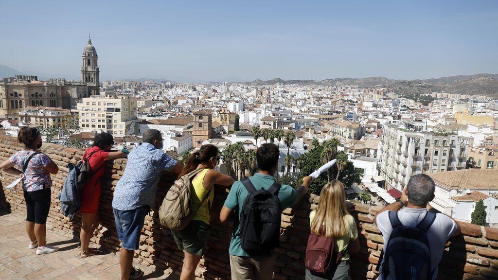 Gran parte de Andalucía pasará este martes a nivel 0 de alerta por Covid