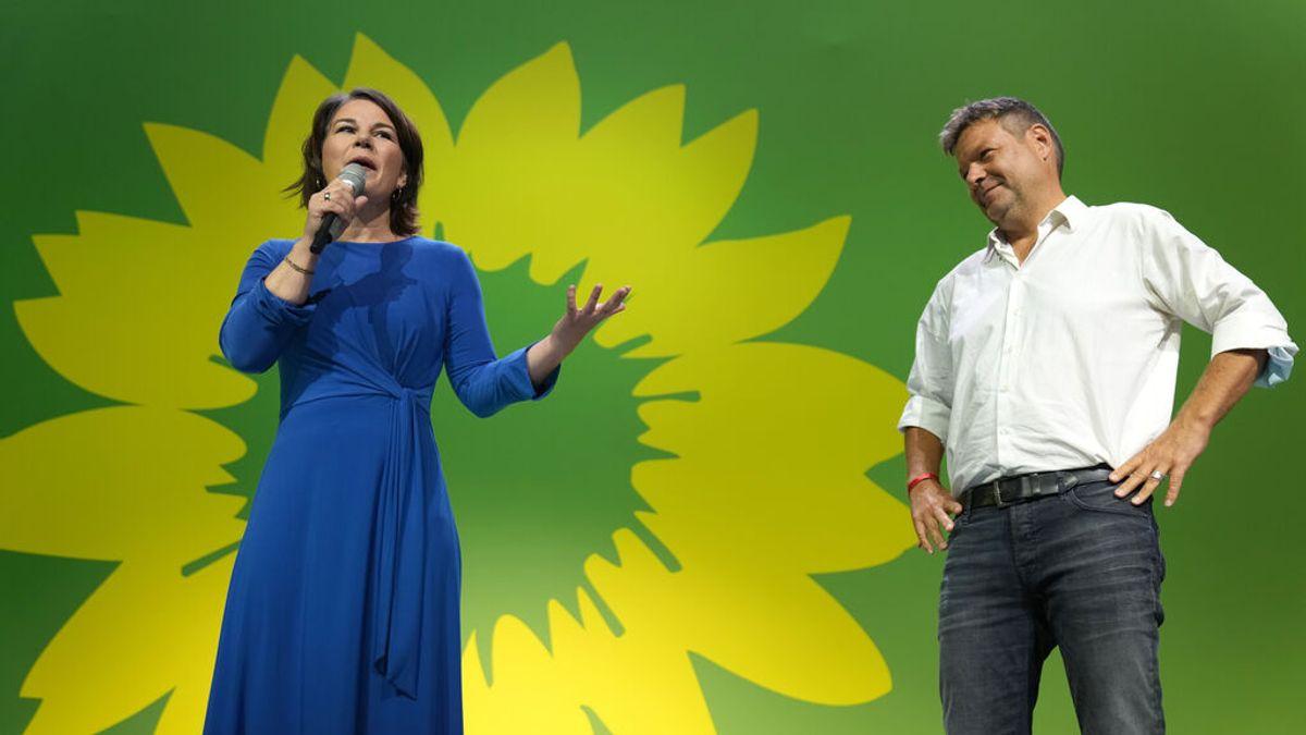 'Jamaica' o 'semáforo': las dos opciones de coalición en Alemania tras las elecciones