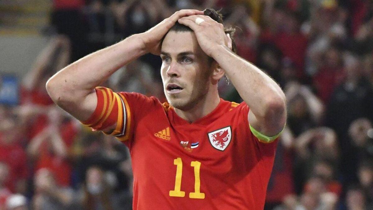 """Gales confirma la lesión de larga duración de Bale y no le convoca por una """"importante"""" rotura muscular"""