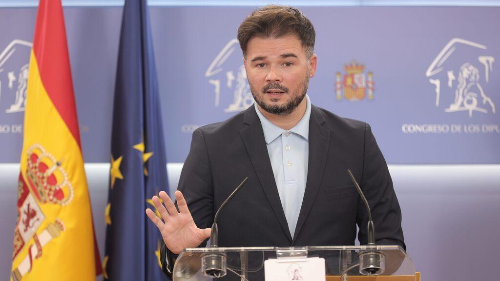 ERC exige la dimisión del número dos de Interior si no rectifica su defensa de la comisaría de Vía Laietana
