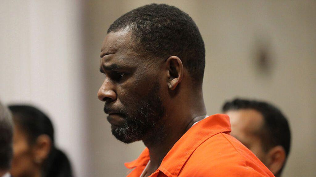 El cantante R. Kelly declarado culpable de abuso, tráfico sexual y crimen organizado
