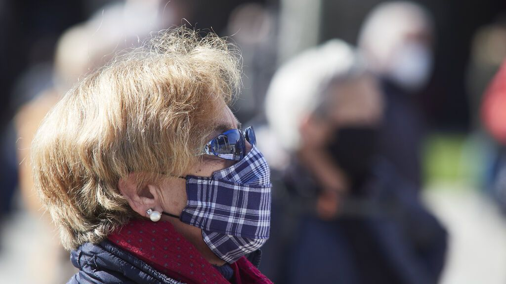 El gasto en pensiones sube un 3,2% en septiembre, hasta la cifra récord de 10.233 millones