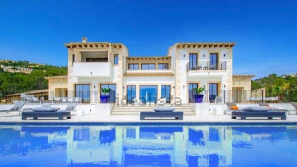Con vistas al mar y equipadas con todo tipo de lujos: estas son las diez casas más caras a la venta en España