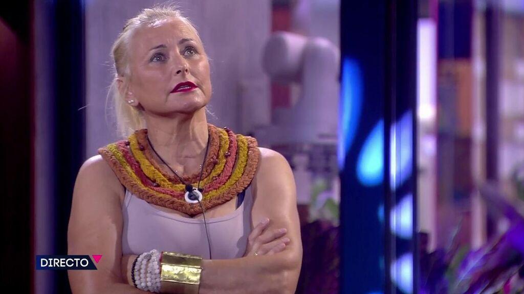 """Adara, a Lucía Pariente: """"Al menos yo no estoy podrida por dentro"""""""