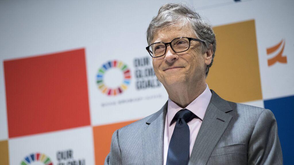 La energía nuclear: el plan de Bill Gates para generar electricidad barata