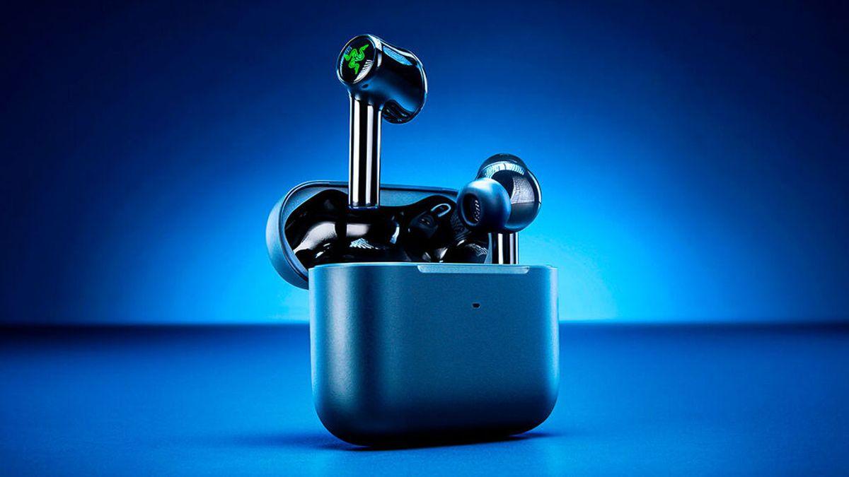Razer Hammerhead True Wireless: auriculares inalámbricos in-ear también para jugar
