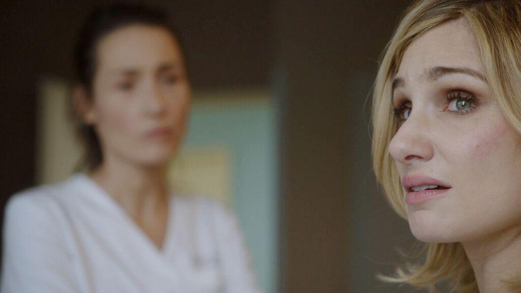 Espejito espejito Nina, una enfermera diferente Temporada 5 Episodio 44