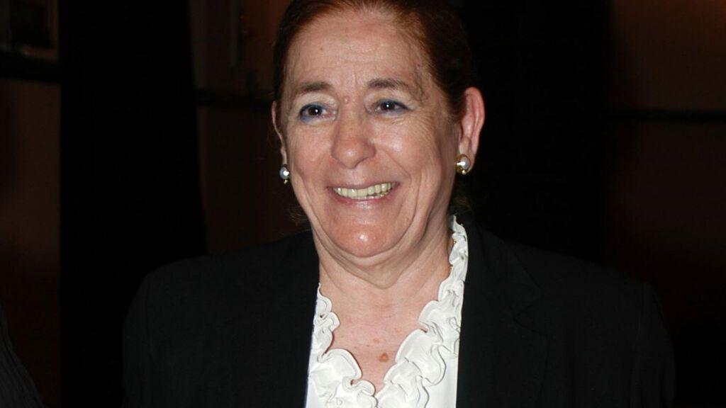Muere Ana María Martín, la madre de Isabel Pantoja, a los 90 años