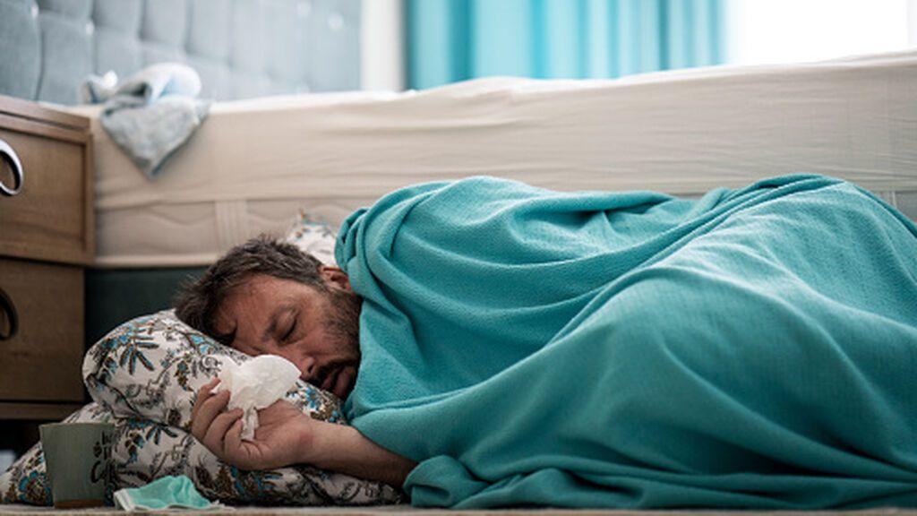 Evita resfriarte: cómo afrontar los cambios de temperatura para no ponerte malo