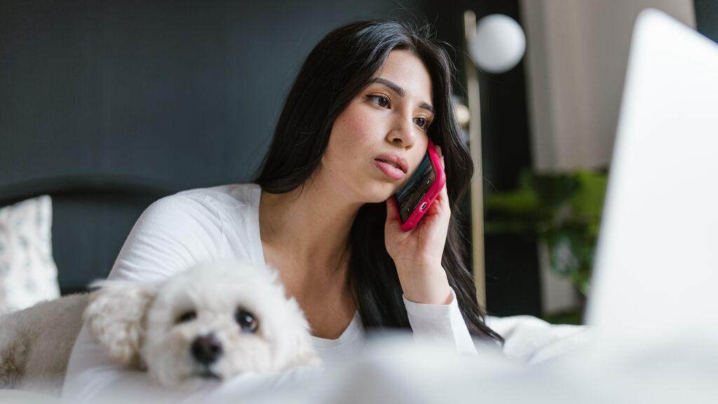 ¿Son los millennials la generación muda? El 81% siente ansiedad por las llamadas de teléfono